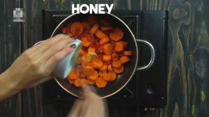 طرز تهیه سوپ هویج
