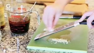 آشپزی با تاتیانا -ماهی سالمون دودی