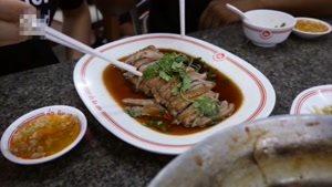 سفرنامه غذا دربانکوک تایلند قسمت دوم