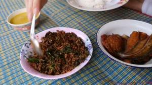 غذای تایلندی