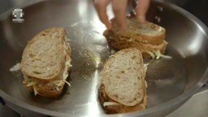 طرز تهیه ساندویچ BLT