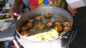 سفرنامه غذا در بانکوک تایلند قسمت اول