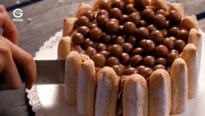 غذاهای چند دقیقه ای - دسر شکلاتی