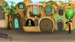 انیمیشن شاد نوروز و هفت سین