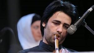 تکنوازی نی محمد یوسفی