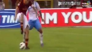 تکنیکی ترین های فوتبال