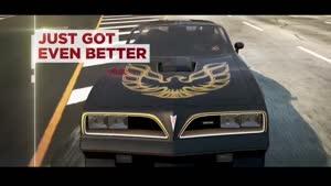 تریلر بازی Need for Speed تعقیب و گریزDeluxe DLC