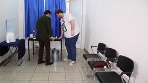 مستربین در مطب پزشک