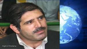 عکس حاشیه ساز عباس جدیدی با منصور پورحیدری در آخرین لحظات