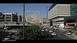 """آنونس اکران اختصاصی فیلم سینمایی """"ربوده شده"""" (تدوین آنونس رضا لاله باغ)"""