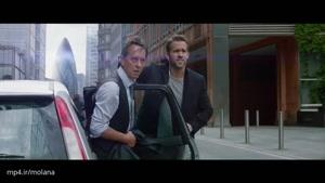 دانلود تریلر1 فیلم The Hitmans Bodyguard 2017