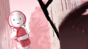 انیمیشن جالب Red