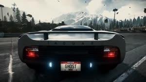تریلر بازی Need for Speed Rivals