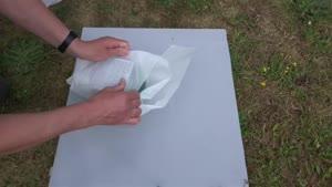 مکعب روبیک پازل ۲۸ × ۲۸ × ۲۸