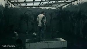موزیک ویدئوی جدید محسن چاوشی زندان