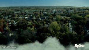 اولین تریلر سریال جدید The Mist