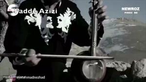 موزیک ویدیوی آیت احمدنژاد به نام سخته جدايی