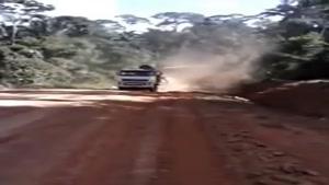 ولوو اف هاش سنگین ترین ماشین وقدرتمند ترین ماشین دنیا دارای 2 کمر شکن و مهارت بالای رانندگی