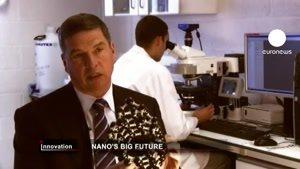 نانو تکنولوژی
