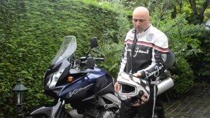 آموزش موتور سواری بخش سوم