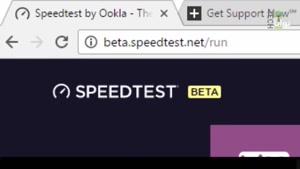 اموزش افزایش سرعت اینترنت