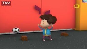 آموزش رفتار صحیح با کودکان