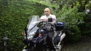 آموزش موتور سواری بخش چهارم