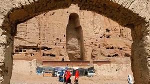 ۸ آثار باستانی در افغانستان