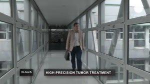فناوریهای نوین برای درمان سرطان