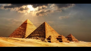 بازسازی چهره زلیخا در موزیم مصر
