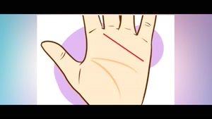 آموزش کف بینی
