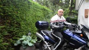 آموزش موتور سواری بخش پنجم
