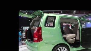 وارد کردن خودرو های شرکت سوزوکی به کشور هند