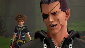 تریلر بازی پادشاه قلب ها Kingdom Hearts III - E۳ ۲۰۱۸ Pirates