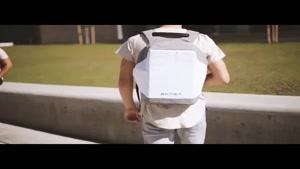 کیف کوله پشتی ghost