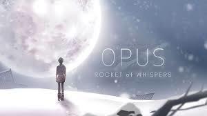 باز جدید opus rocket of whispers