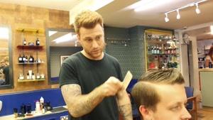 مدل مو های Chris Hemsworth