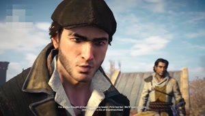 گیم پلی بازی Assassin&#۱۴۶s Creed Syndicate