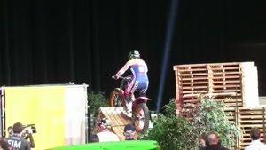 مسابقات قهرمانی تریل استور بورگ المان
