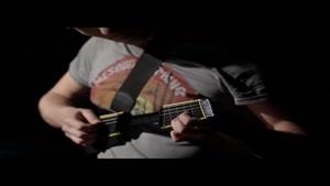 جدیدترین گیتار برقی