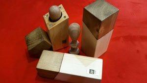نمونه مهر شخصی ، نمونه ساخت مهر ، مهر فوم ، مربع مربع