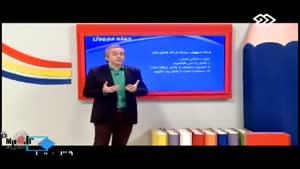 کنکور آسان است - درس زبان انگلیسی