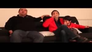 خاطره خنده دار مهران غفوریان از استخر در دبی