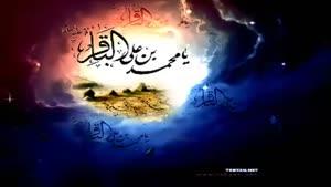 روضه خوانی در سوگ امام محمد باقر (ع)