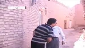 رازهای سلامتی پیرمرد باحال ۱۱۵ ساله ایرانی