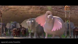 کارتون فیلشاه انیمیشن ایرانی با لینک مستقیم