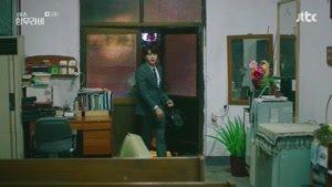 سریال کره ای خانم حمورابی قسمت یازدهم