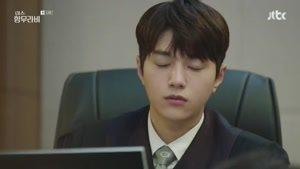 سریال کره ای خانم حمورابی قسمت سیزدهم