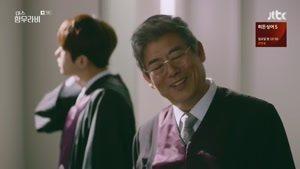 سریال کره ای خانم حمورابی قسمت نهم