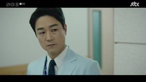 سریال کره ای زندگی قسمت دهم
